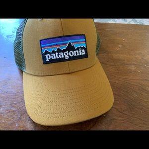 Patagonia snap-back!